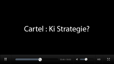 Cartel: Ki Strategie?