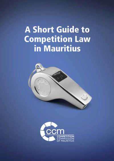 Guide to Competition Law in Mauritius
